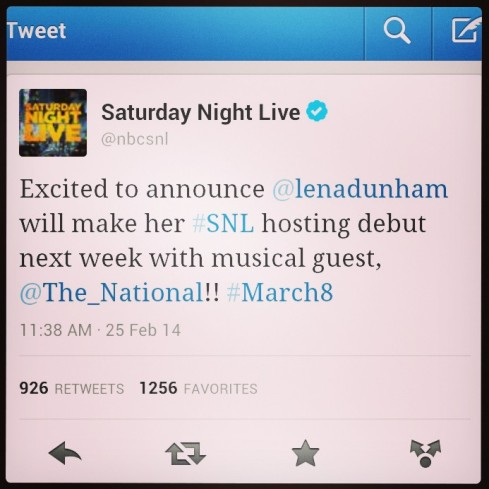 lena and the natl